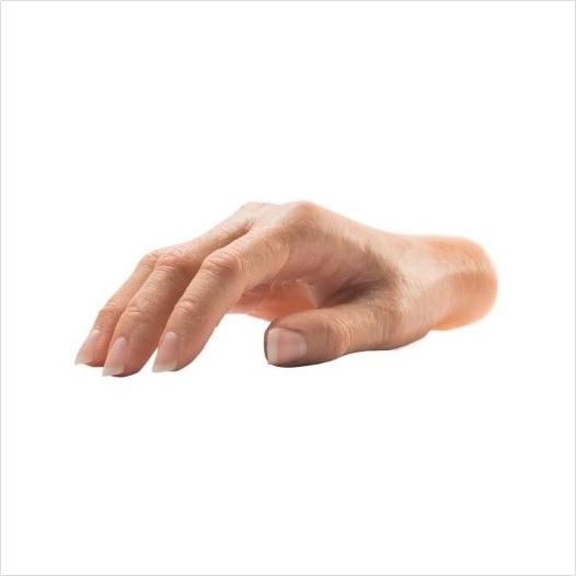 硅胶手指和部分手假肢