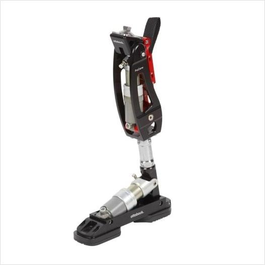 ProCarve运动假肢