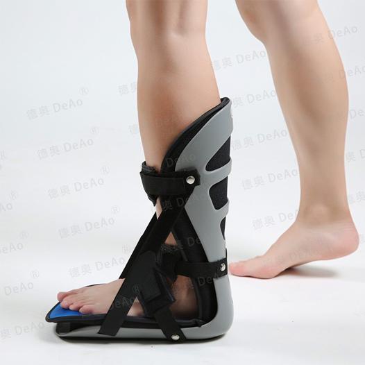 烟台海阳、莱阳安装配置假肢-下肢矫形器
