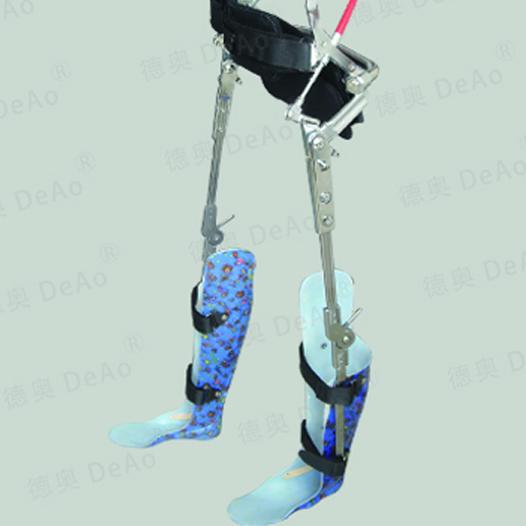 烟台假肢厂家讲一讲下肢假肢的日常保养与维护!