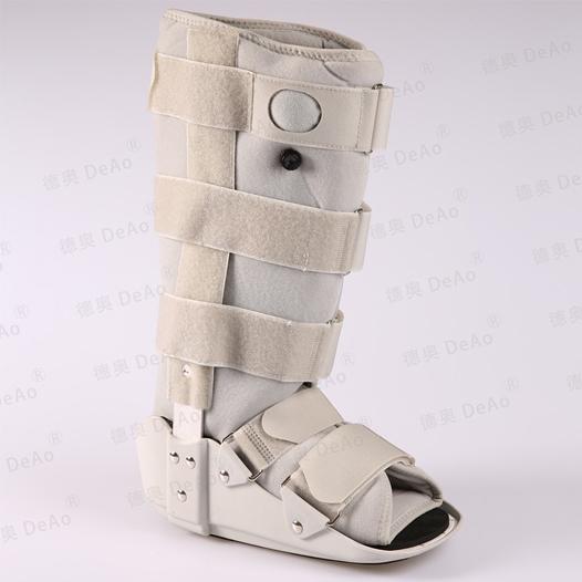 DA343小腿骨折固定(靴型充气式)